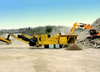 Keestrack_Bauma_Products 1: